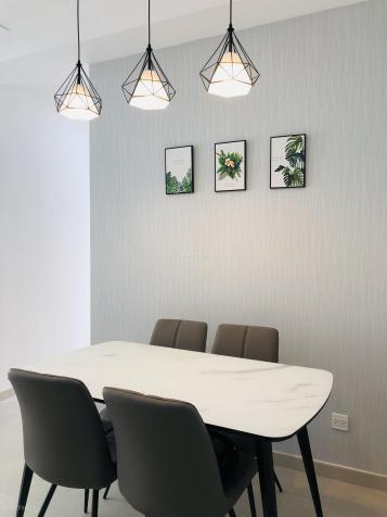 Cho thuê căn hộ chung cư tại dự án Eco Green Sài Gòn, Quận 7, Hồ Chí Minh DT 87m2 giá 13tr/th