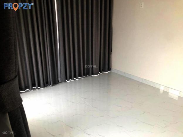 Cho thuê nhà 7x18m khu Jamona Golden Silk, Bùi Văn Ba Q7