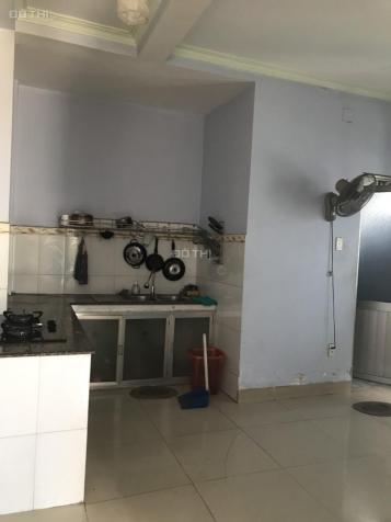 Nhà 4.5 x 11, 1trệt 1 lầu, 3PN, 2WC, PK, Bếp, Linh Trung cho Thuê