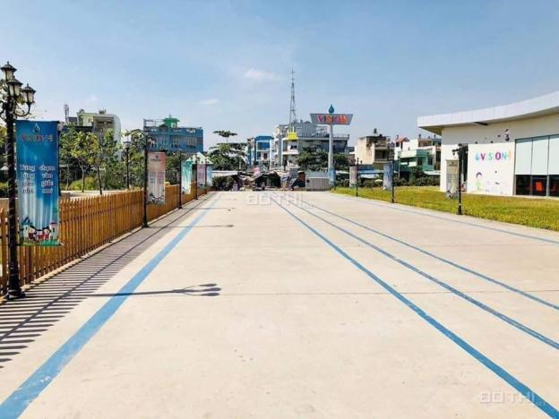 Thuý quyên 0902.823.622 chuyên cho thuê căn hộ tại chung cư Vision, quận Bình Tân