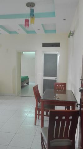 7.5 triệu/tháng. Cần cho thuê căn hộ 2 PN full đồ ở Thái An 4, DT: 62m2