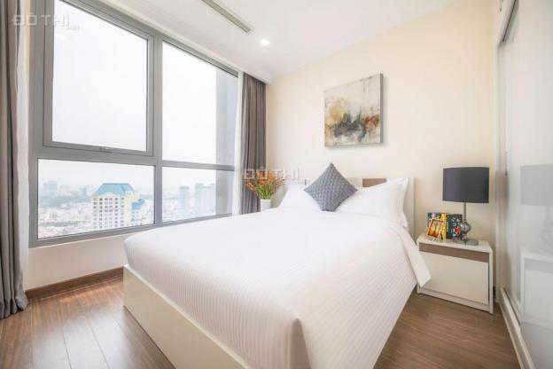 Bảng giá cho thuê ngắn hạn theo ngày căn hộ Vinhomes Landmark 81