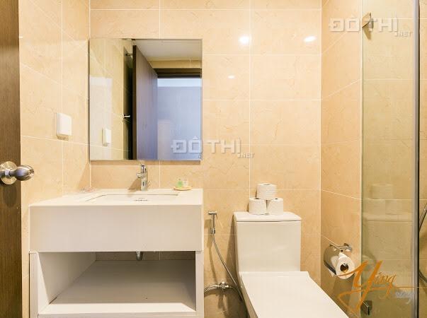 Cần cho thuê gấp CH 3 phòng ngủ ICON 56 liền kề quận 1, 87m2, giá chỉ 17 tr/th, LH: 0935632741