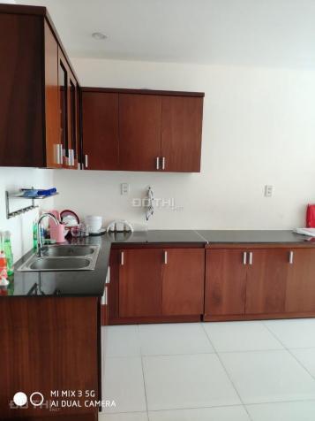 Căn hộ Giai Việt cho thuê căn hộ 2PN 2WC, DT 78m2, full nội thất