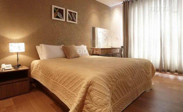 Cho thuê căn hộ 2PN Lexington, giá 12 triệu/tháng