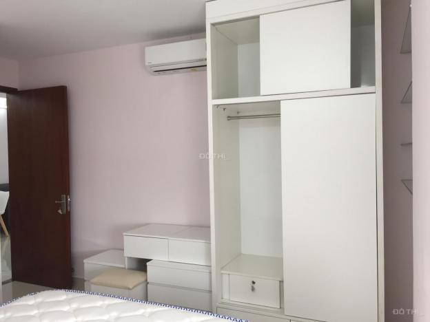 Cho thuê căn hộ chung cư tại dự án Soho Premier, Bình Thạnh, Hồ Chí Minh DT 64m2 giá 11 tr/th