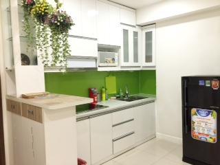 Cho thuê căn hộ Icon 56, 1 phòng ngủ 50m2, full nội thất, giá 12 tr, LH 0935632741