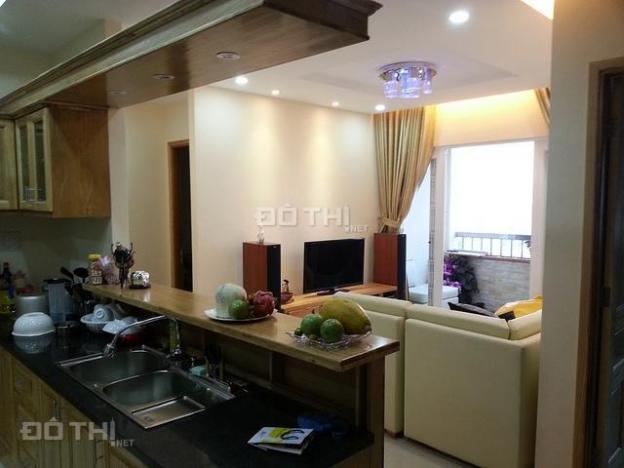 Cho thuê căn hộ Mỹ Đức 2PN, 95m2, nhà có nội thất, 12 tr/th. LH: 0906 910 626 văn phòng Mỹ Đức