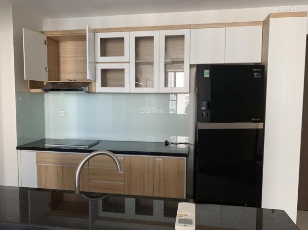 Cho thuê căn hộ River Gate Quận 4, DT 74m2, 2PN, 2WC full nội thất, giá 15 tr/th, LH 0935632741