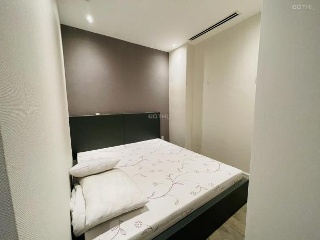 Cho thuê giá tốt căn hộ 2PN/88m2, phòng khách cực rộng tại CC Garden Gate giá chỉ 16.5tr/th