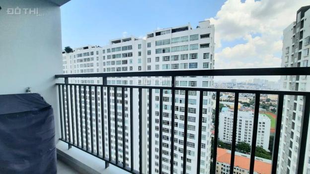 Chung cư Central Premium cho thuê căn hộ 2PN 2WC, DT 70m2 view nội khu