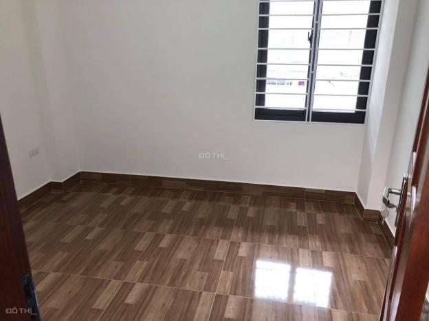 Bánh nhà phố Trần Đại Nghĩa kéo dài DT 32m2 x 5 tầng xây mới