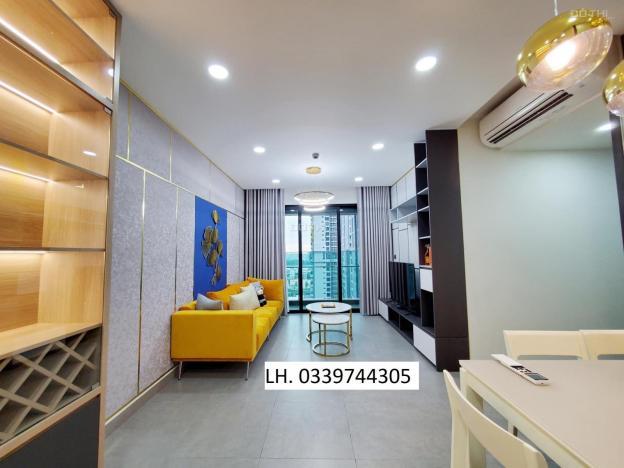 Cần cho thuê căn 2PN Feliz En Vista, Q2, DT 85m2, giá 17 triệu/tháng - LH. 0339744305 (Ms. Bích)