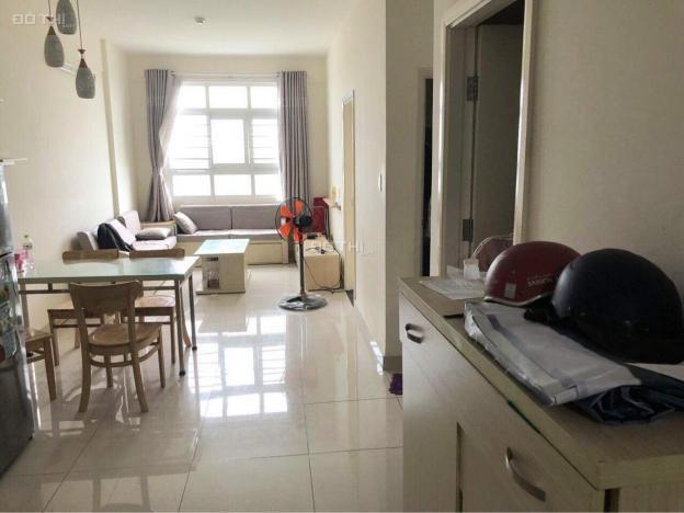 Căn hộ Sunview Town 2PN có đủ nội thất, view Landmark 81, ở ngay. Giá thuê 6,5tr/tháng