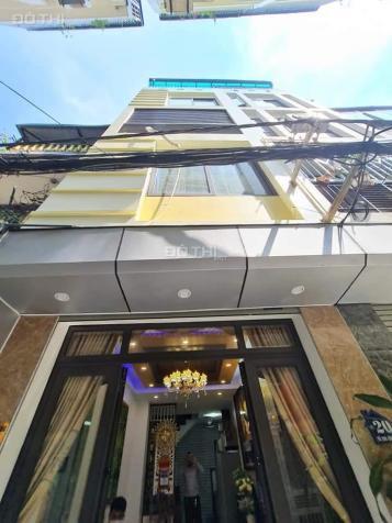 Chính chủ bán nhà Nguyễn Trãi, cách Royal City 200 m, MT 4,5m, DT T2 40 m2 x 5 tầng, giá 4 tỷ