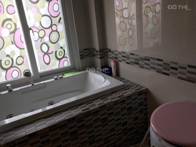 Cho thuê căn hộ dịch vụ cao cấp khu đô thị Him Lam - Q7, nội thất cao cấp