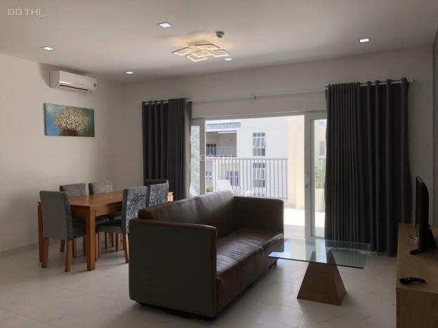 Cho thuê penthouse chung cư Bộ Công An, full nội thất, LH: 0932.733.765