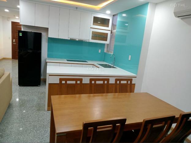 Chính chủ cần cho thuê căn hộ Dragon Hill 115m2, 3PN Full NT giá chỉ 15 triệu/tháng.LH : 0946894828